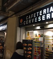 Bar - Restaurante Fernando