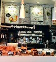 Amelie Coffee