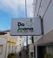 take Away da Joana