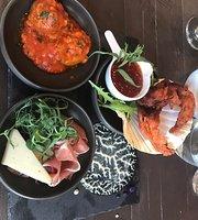 Italianish Spanish & italian Restaurant