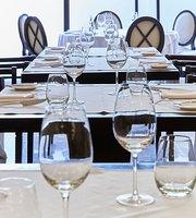Restaurante Diplomatic