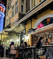 Galista Restaurant Cafe