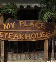 ‪My Place Steakhouse‬