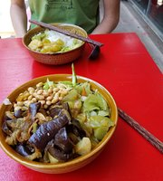 YiRan Tang Vegetarian Restaurant