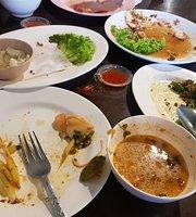 Restoran Thai Food Chotiroj