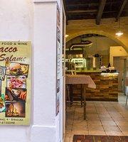 Bacco & Salame La Pinseria