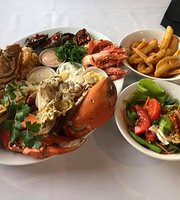 Port Scallywag Seafood Resturant