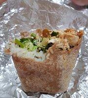 Currito Burrito
