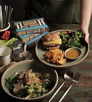 Dandy's Organic Cafe - Sheung Wan