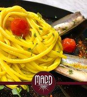 Maddfood Restaurant