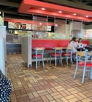 Burger King #5316