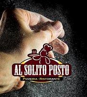 Restaurant Al Solito Posto Malta
