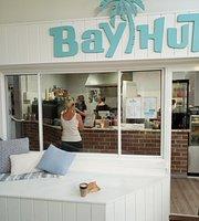 Bay hut cafe