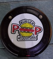 Hamburguesas Burger POP