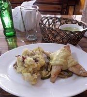 Cafe Restaurant Parrungue