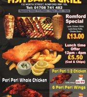 Romford Fish Bar