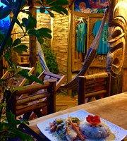 Tiki Lounge Restaurant