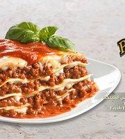 Piatto Restaurant - Red Sea Mall