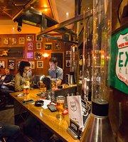 Exit Rock Cafe