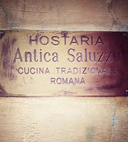 Hostaria Antica Saluzzo