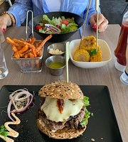 Gourmet Burger Room estepona