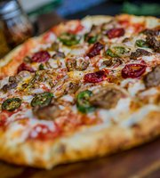 Padrino's Pizza Express