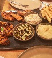 Nando's Chickenland Ltd