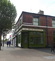 Burchall's Pie Shop