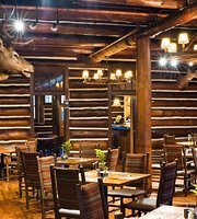 Blue Bell Lodge - Tatanka Dining