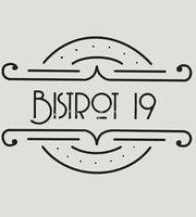 Bistrot 19