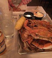 Nauti Mermaid Crab House & Piano Bar