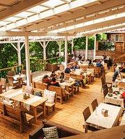 Ресторан Новик Кантри Клаб