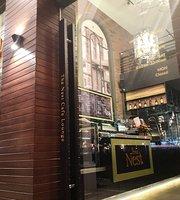 The Nest Cafe Lounge