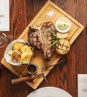 Carlton Bar & Restaurant Christchurch