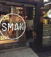SMAK - Healthy Fast Food