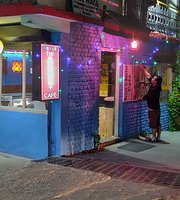 The Aa Ka Ma Cafe