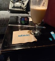 Excelso Cafe Mall of Indonesia
