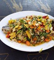 Kunthea khmer kitchen