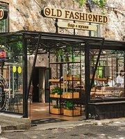 Old Fashioned Gastrobar
