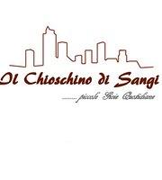 Il Chioschino di Sangi