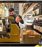 Mariano's Spuntini & Vini