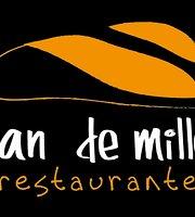 Restaurante Pan de Millo
