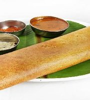 Sugam South Indian Veg Restaurant