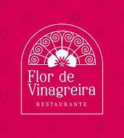 Flor de Vinagreira