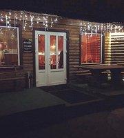 Atmosfera Hookah Disco Bar