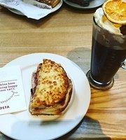 Costa Coffee - Queensgate SC