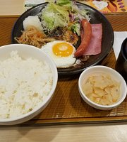Gusto, Shizuoka Chiyoda