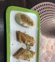 Trio Syrian Cuisine