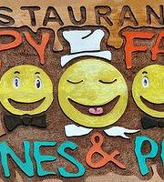 Happy Family Carnes Y Pastas