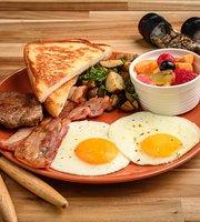 Breakfast Story Phrom Phong
